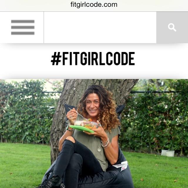 #FitGirlCode