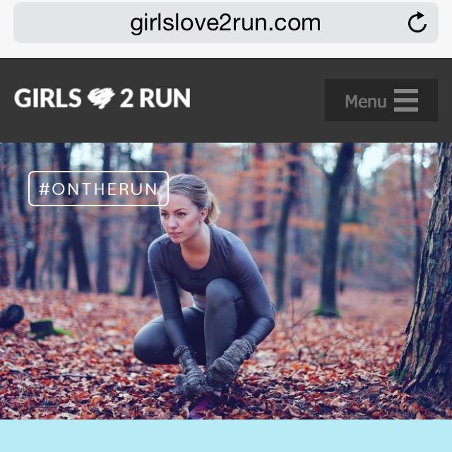 GirlsLove2Run