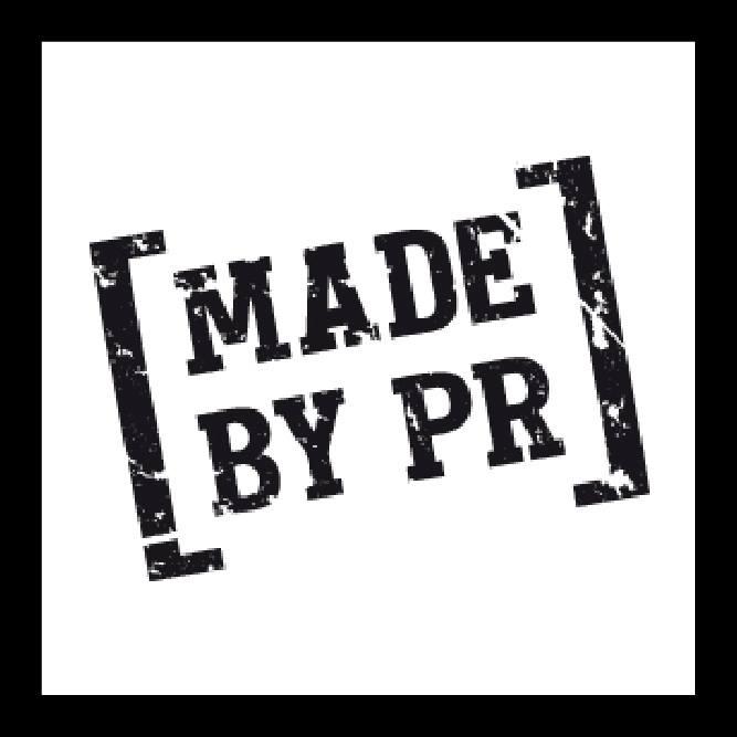 MADE BY PR