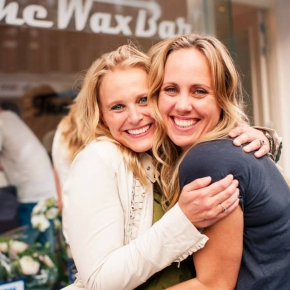 The Wax Bar – Opening filiaal Amsterdam