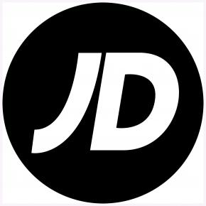 1-JARIG BESTAAN JD SPORTS STORES