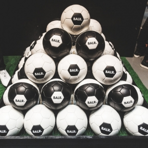 PERS OPENING POP-UP STORE BALR.