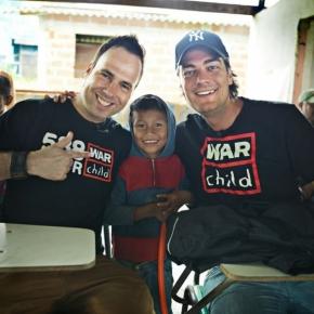 538 VOOR WAR CHILD 2013