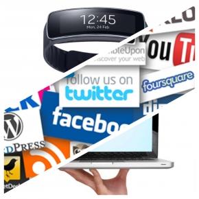 Online Trends 2015