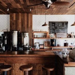 TRENDS | HORECA