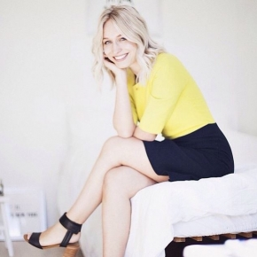 Bloggertip: Yara Michels